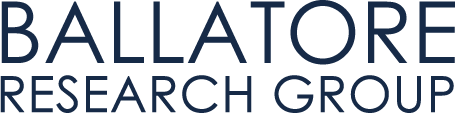 BALLATORE RESEARCH GROUP Logo